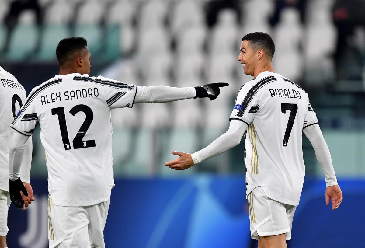 Cristiano Ronaldo tiến thêm 1 bước gần hơn tới kỷ lục ghi 767 bàn thắng chính thức của huyền thoại Pele. (Ảnh: Getty)