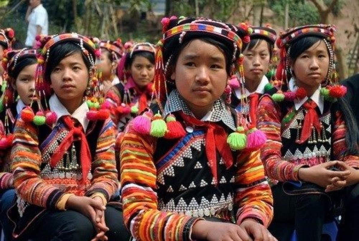 Chỉ số phát triển con người của Việt Nam tăng thêm 1 bậc.