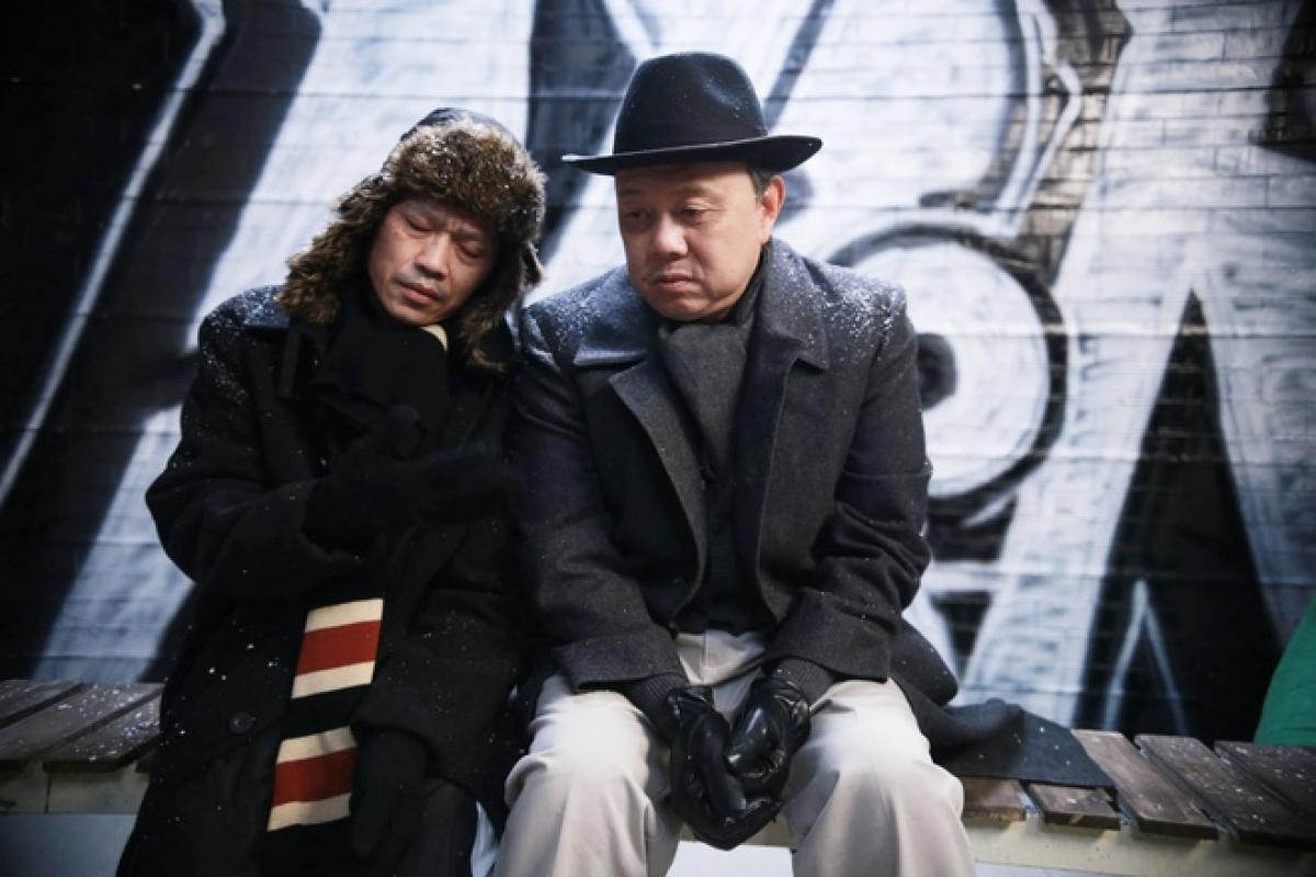 """Vai diễn """"Năm Triều"""" trong bộ phim """"Dạ cổ hoài lang"""" là vai diễn ấn tượng nhất trong sự nghiệp của nghệ sĩ Chí Tài."""