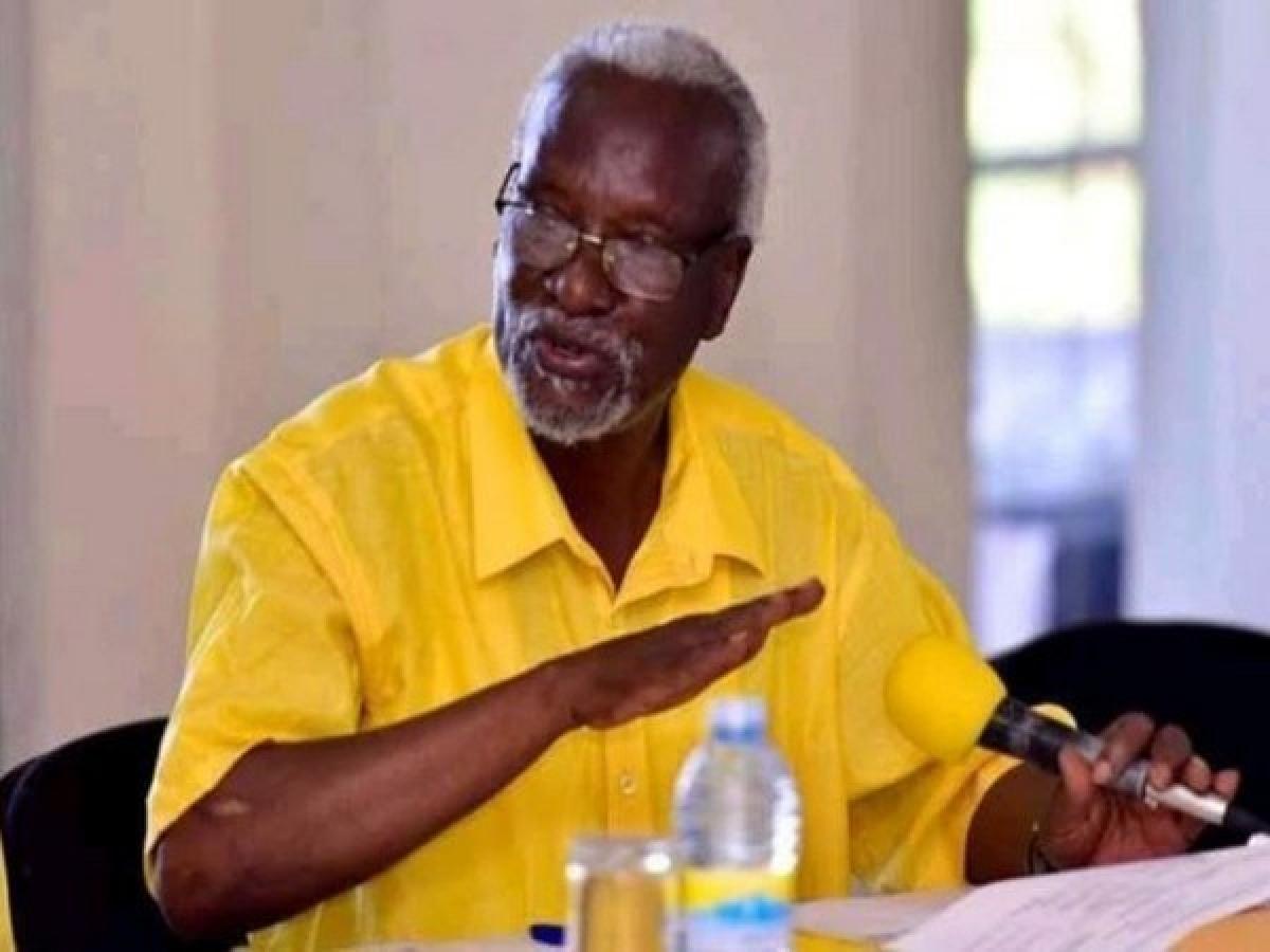 Phó Thủ tướng thứ 2 của Uganda, Ali Kirunda Kivejinja, đã tử vong vì Covid-19. Nguồn: aninews.in