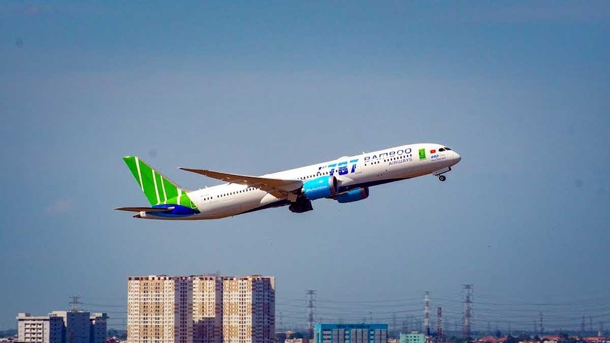 Việc ra mắt Branded Fares là nỗ lực tiếp theo của Bamboo Airways để đạt tiêu chuẩn 5 sao quốc tế.
