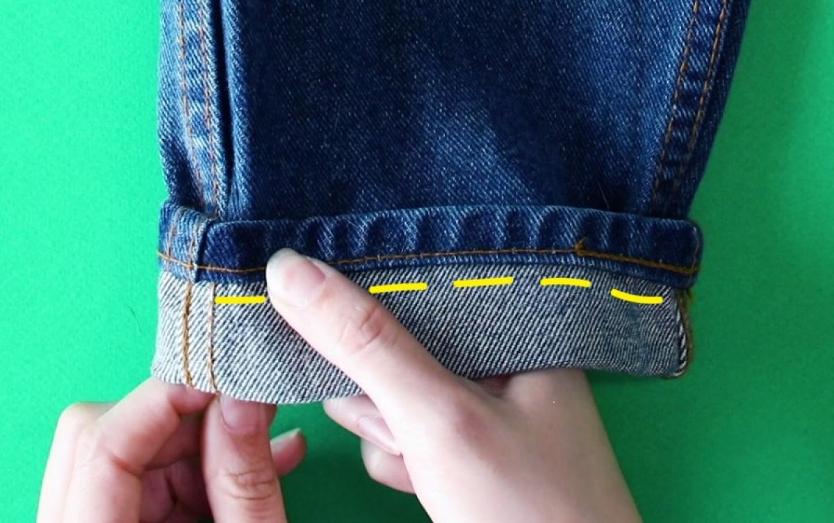 Những mẹo hay giúp bạn sửa chữa quần áo