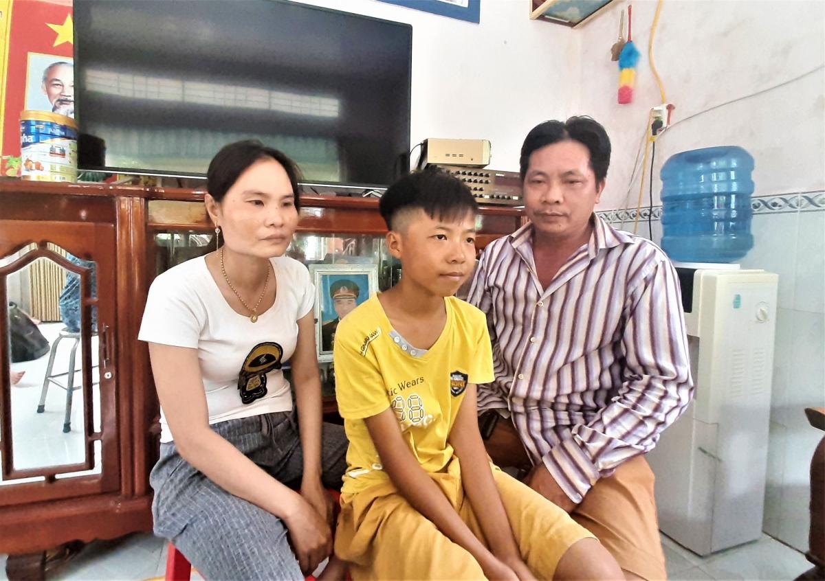 Gia đình chị Ni xem câu chuyện này là một bài học đắt giá.