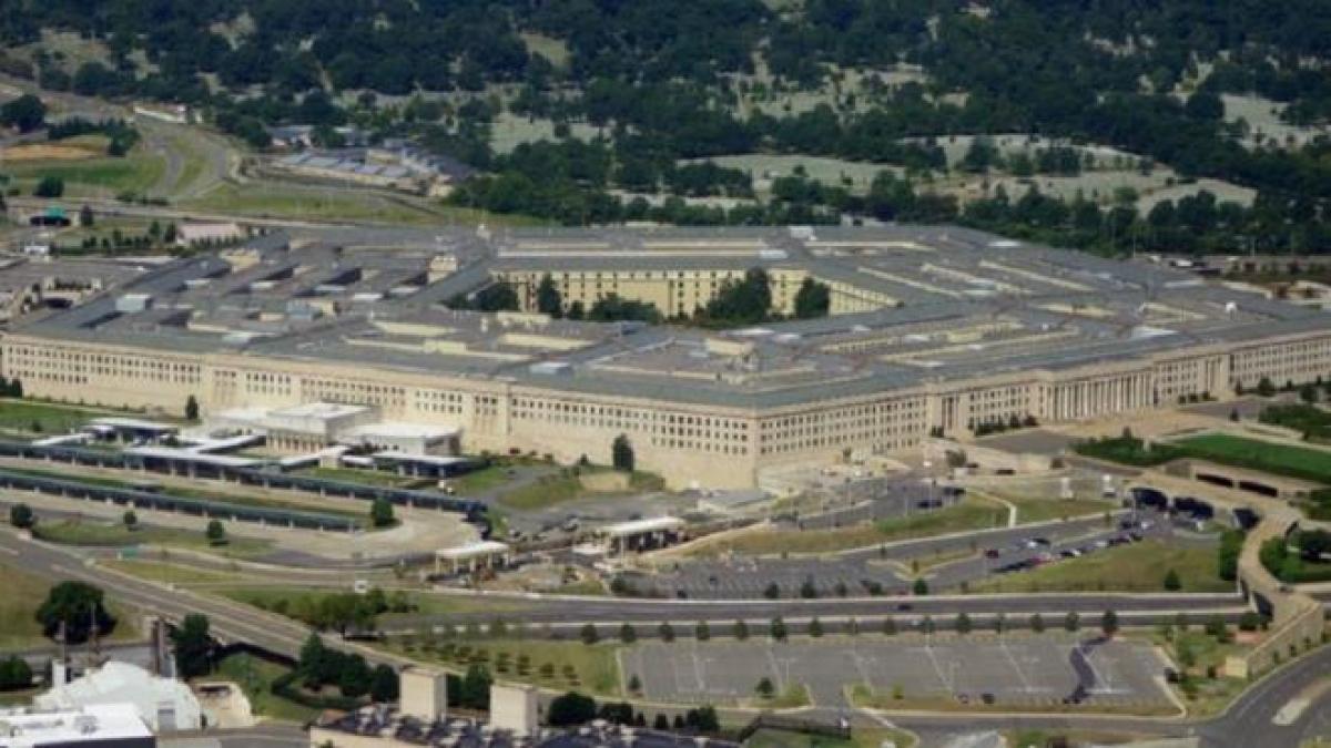 Nhóm của ông Biden vẫn chưa gặp gỡ các quan chức tình báo quân đội thuộc Bộ Quốc phòng Mỹ. (Ảnh: Getty Images)