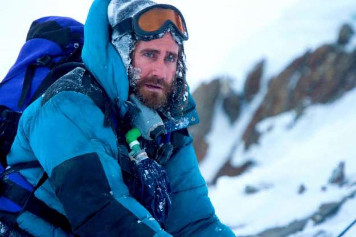 Everest là đỉnh núi vinh quang đem theo khát vọng chinh phục của những nhà leo núi nhưng cũng là nơi diễn ra nhiều thảm kịch đau lòng khi năm 1996, 8 nhà leo núi đã thiệt mạng trong hành trình này.