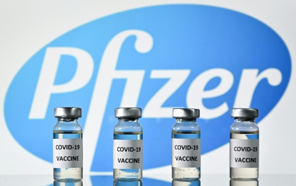 Vaccine Covid-19 của hãngPfizer