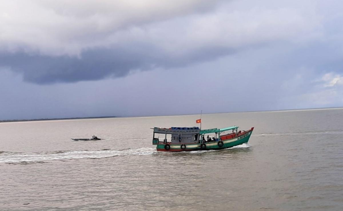 Các cấp, ngành chức năng tỉnh Cà Mau cần đặc biệt quan tâm vấn đề nhập cảnh đường biển.