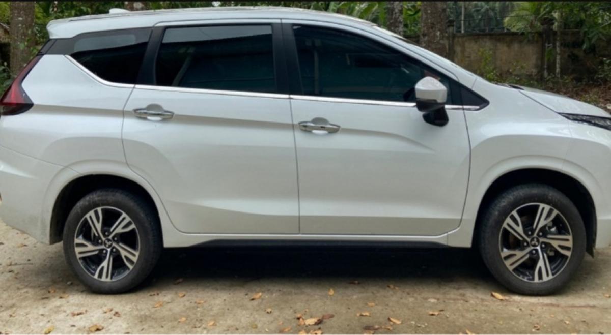 Chiếc ô tô chở BN 1440 nhập cảnh trái phép về Việt Nam