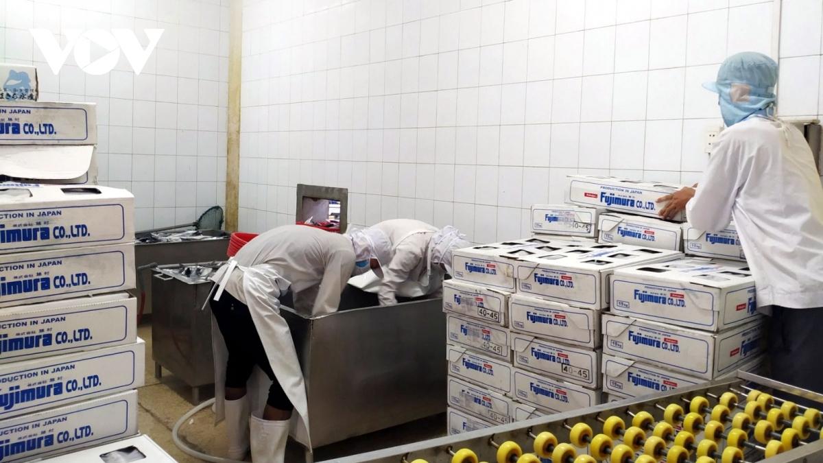 Theo báo cáo của Bộ Nông nghiệp và Phát triển nông thôn (NN&PTNT), riêng trong tháng 11/2020, kim ngạch xuất khẩu nông sản ước đạt gần 3,7 tỷ USD.