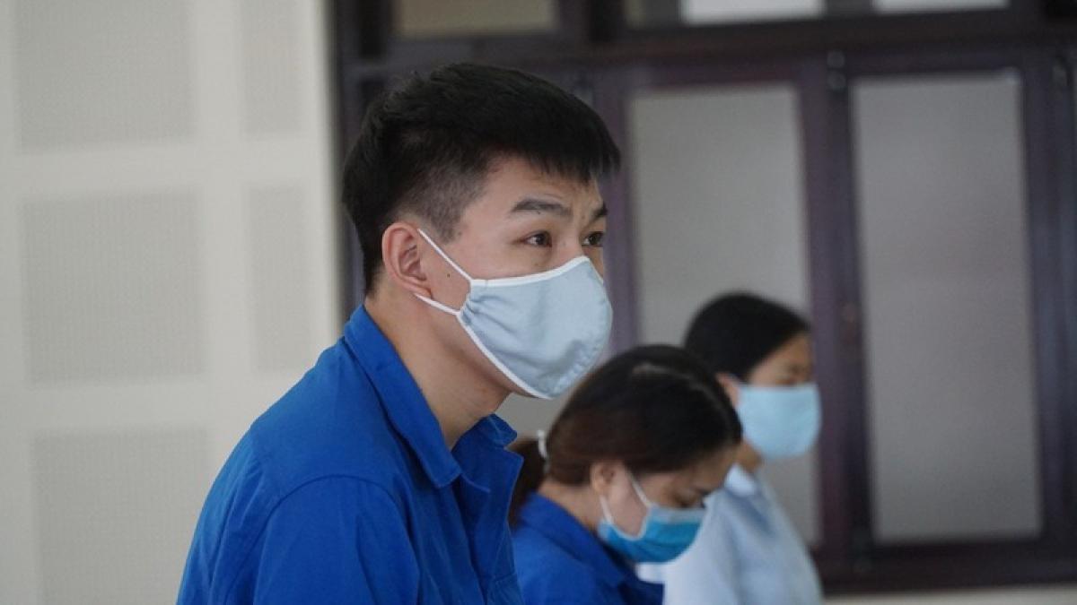 Trinh liên hệ Diễm để tìm một căn nhà ở Đà Nẵng với giá thuê 19 triệu đồng/tháng. Sau đó, Chen Xian Fa rủ thêm 3 người Trung Quốc nữa nhập cảnh trái phép vào Việt Nam. Các đối tượng ở đến tháng 7/2020 thì bị phát hiện. TAND TP Đà Nẵng đã tuyên mức án tổng cộng 19 năm tù cho 3 bị cáo trong vụ án.
