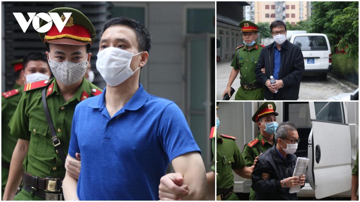 Đối với đại án xảy ra ở ngân hàng BIDV, việc thu hồi tài sản gặp nhiều khó khăn vì bị cáo chủ chốt trong vụ án là ông Trần Bắc Hà đã tử vong.