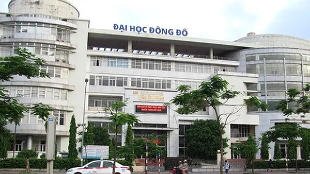 Trường Đại học Đông Đô