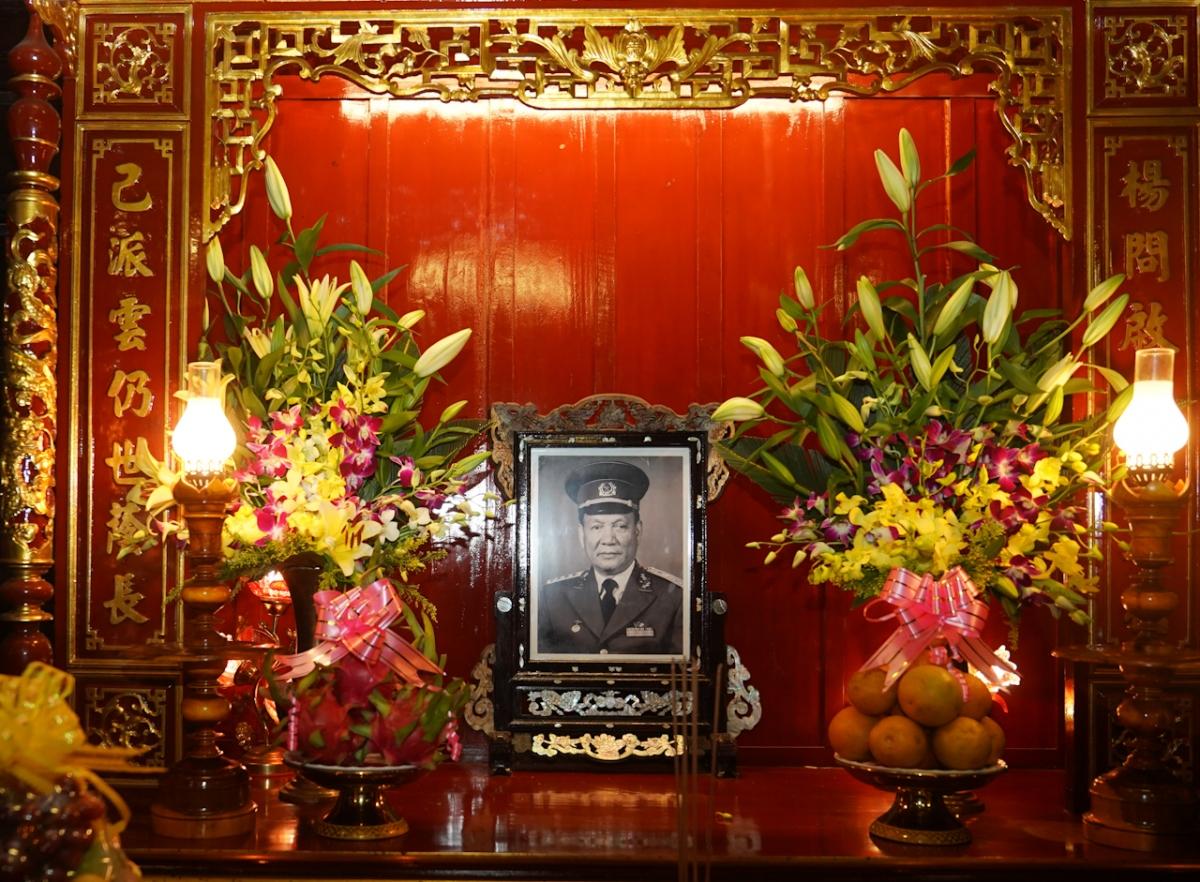 """Hiện tỉnh Thừa Thiên Huế đang chủ trì xây dựng đề án tôn tạo Nhà văn hóa Đại tướng Lê Đức Anh tại xã Lộc An, nhằm phát huy giá trị của điểm đến văn hóa, """"địa chỉ đỏ"""" giáo dục tinh thần cách mạng, tình yêu quê hương đất nước trong thế hệ trẻ hôm nay và mai sau."""