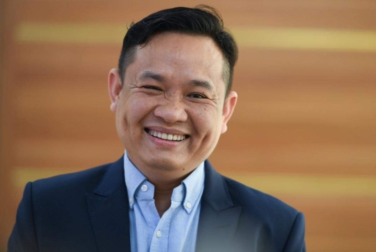 Do Minh Sy, director of Nanogen Pharmaceutical Biotechnology JSC