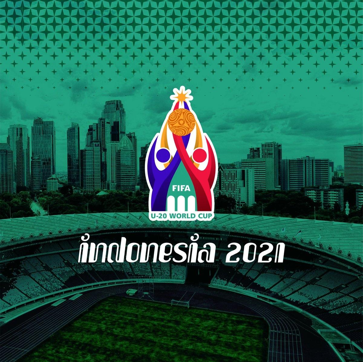 Giải đấu U20 World Cup dự kiến diễn ra ở Indonesia trong năm 2021 đã bị hủy.