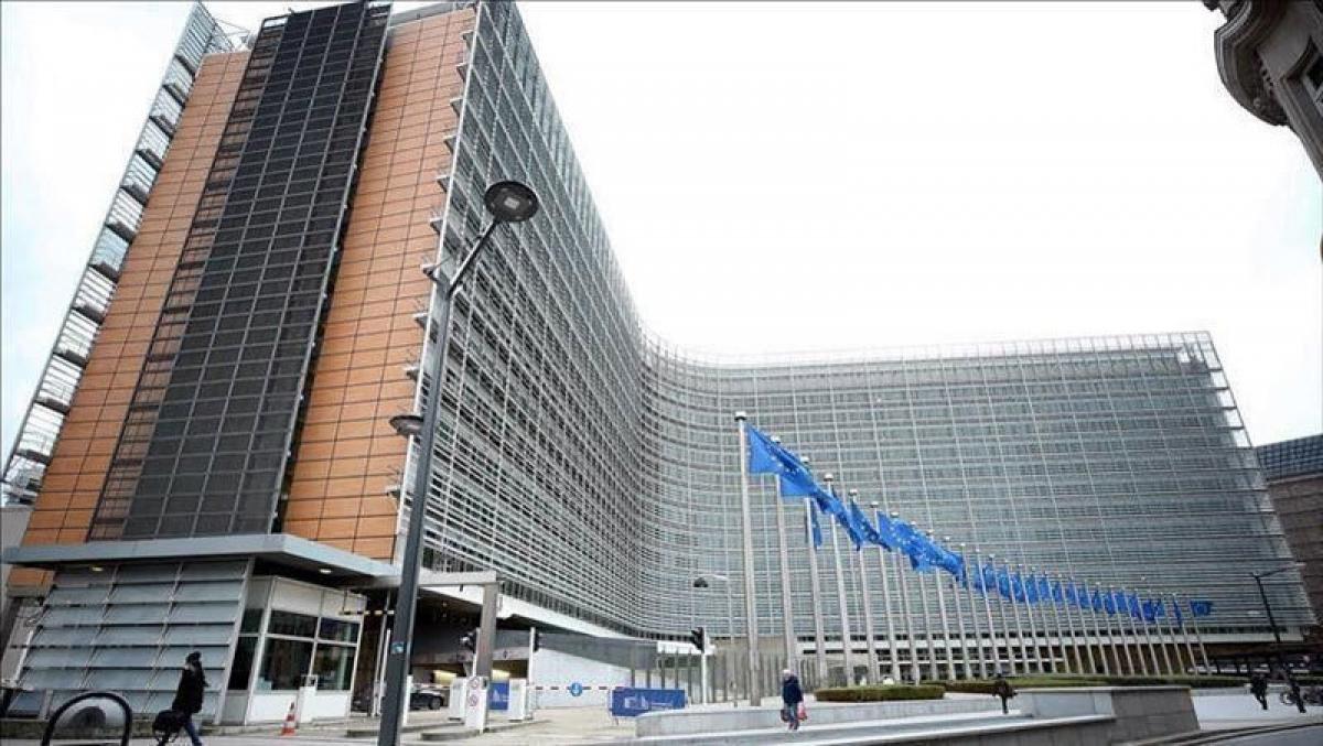 EU gia hạn trừng phạt Nga. Ảnh: Reuters.