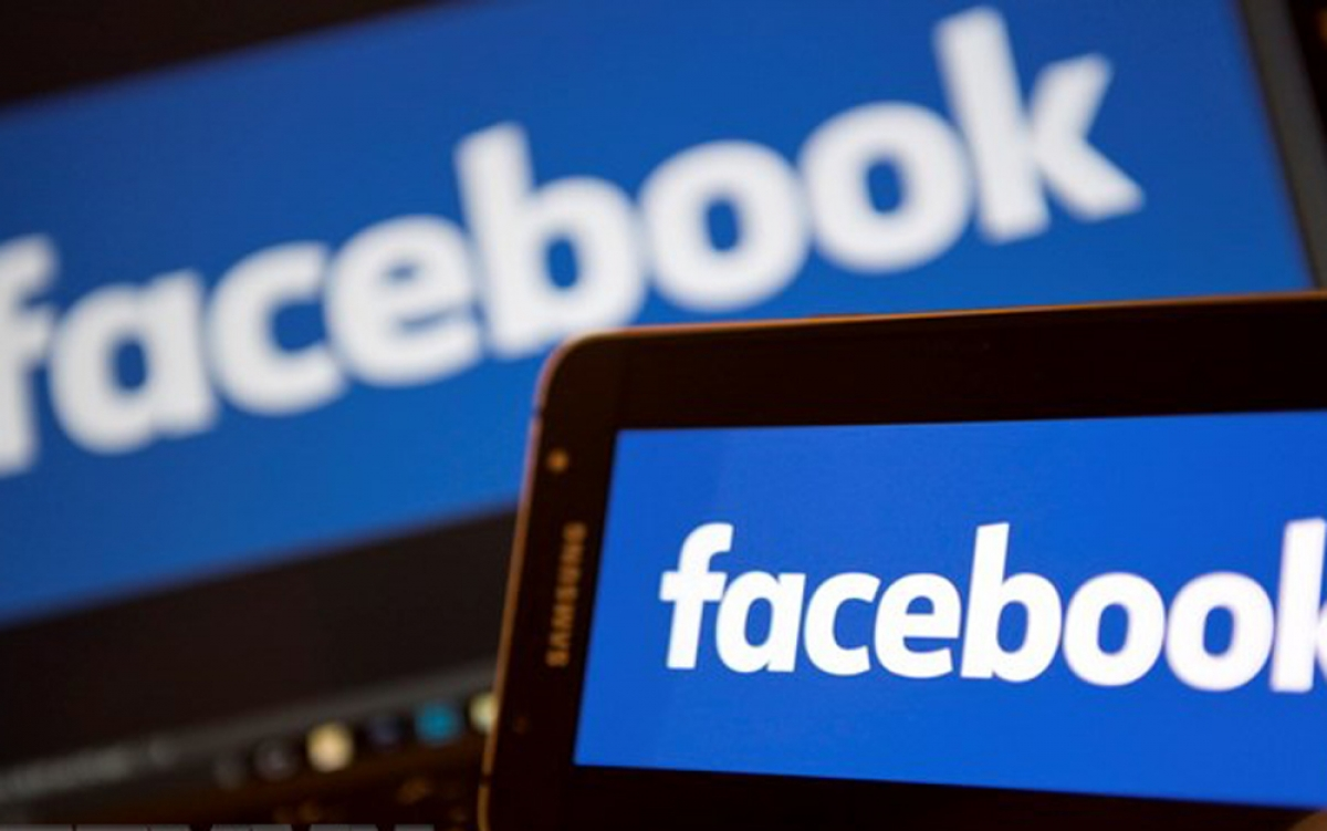 Facebook bị kiện, đối mặt nguy cơ phải bán Instagram, WhatsApp. (Ảnh minh họa: KT)