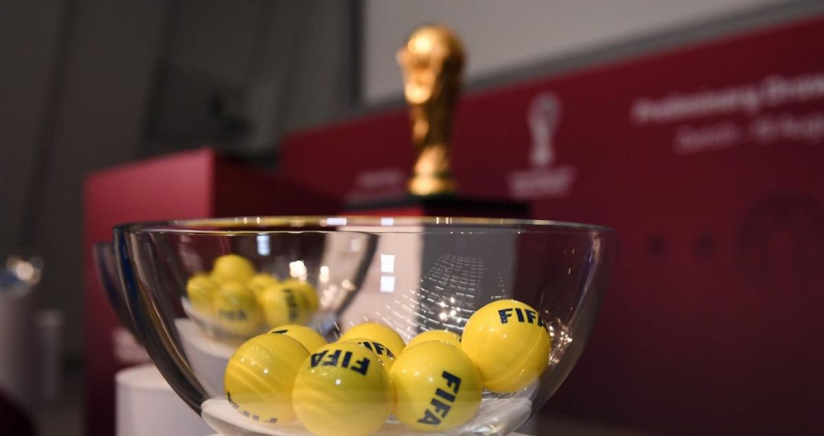 55 đội bóng châu Âu sẽ tranh 13 vé đến Qatar vào mùa Đông năm 2022. (Ảnh: FIFA).