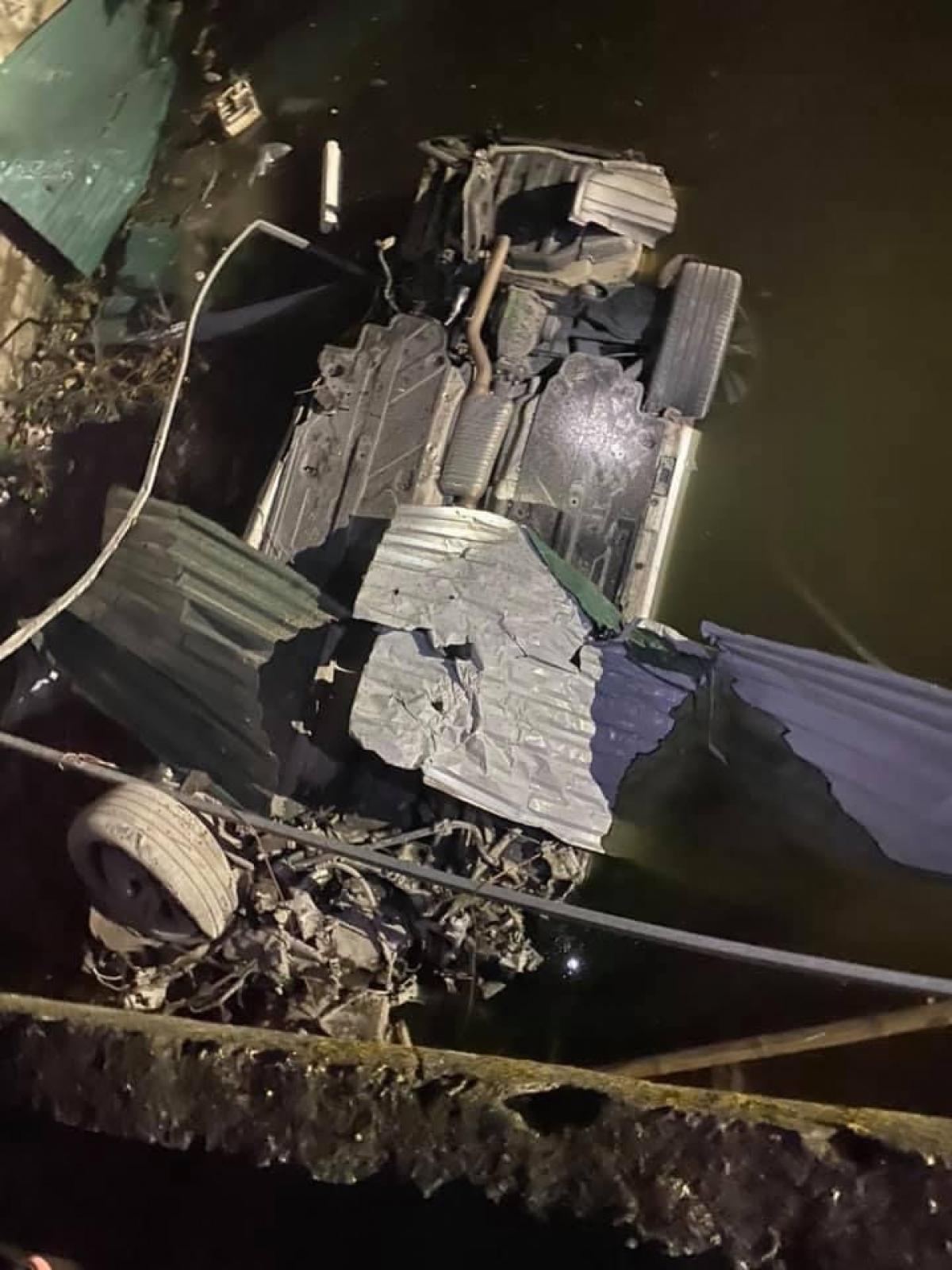 Khoảng 23h đêm qua (3/12), tại km49+600 đường Quốc lộ 37 thuộc xã Gia Xuyên - TP Hải Dương, tỉnh Hải Dương xảy ra vụ tai nạn giao thông khiến một nam thanh niên tử vong tại chỗ.