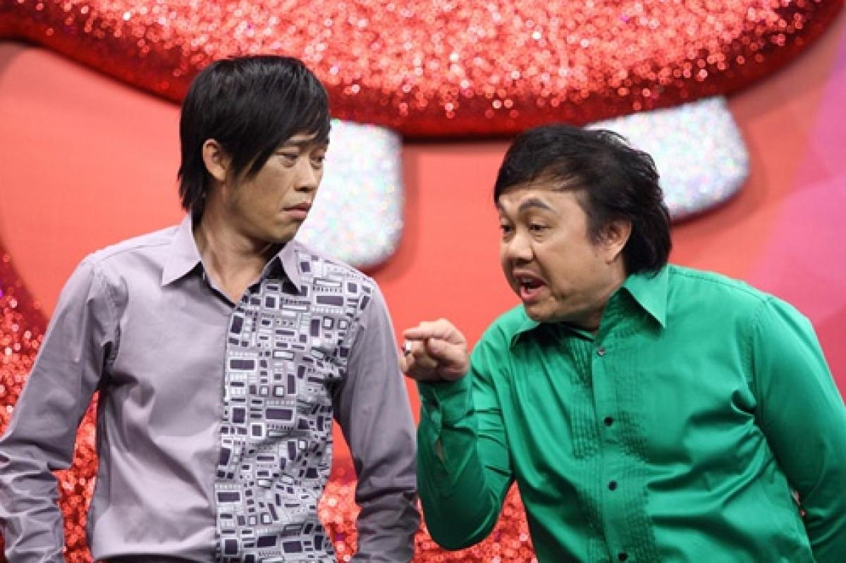 Từ năm 1997, Chí Tài bắt đầu diễn hài cùng Hoài Linh và tạo nên bộ đôi ăn ý lâu năm.Ông được đông đảo khán giả tại Việt Nam và hải ngoại yêu mến. Các vở diễn nổi tiếng của ông làDân chơi hàng mướn, Kén rể, Đánh ghen, Đèo gió hú, Bầy vịt cái, Rượu, Ngao sò ốc hến...