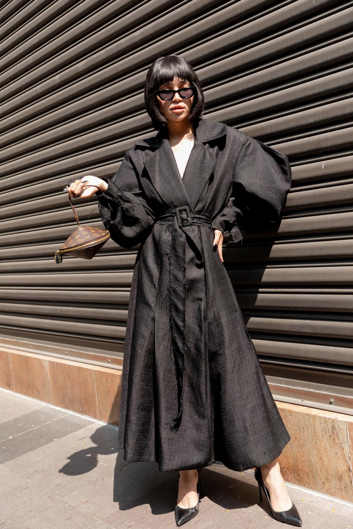 """Tạo ấn tượng trong phong cách độc lạ lấy cảm hứng từ Yukata, Anh Duy xuất sắc """"rinh"""" về giải nhì chung cuộc."""