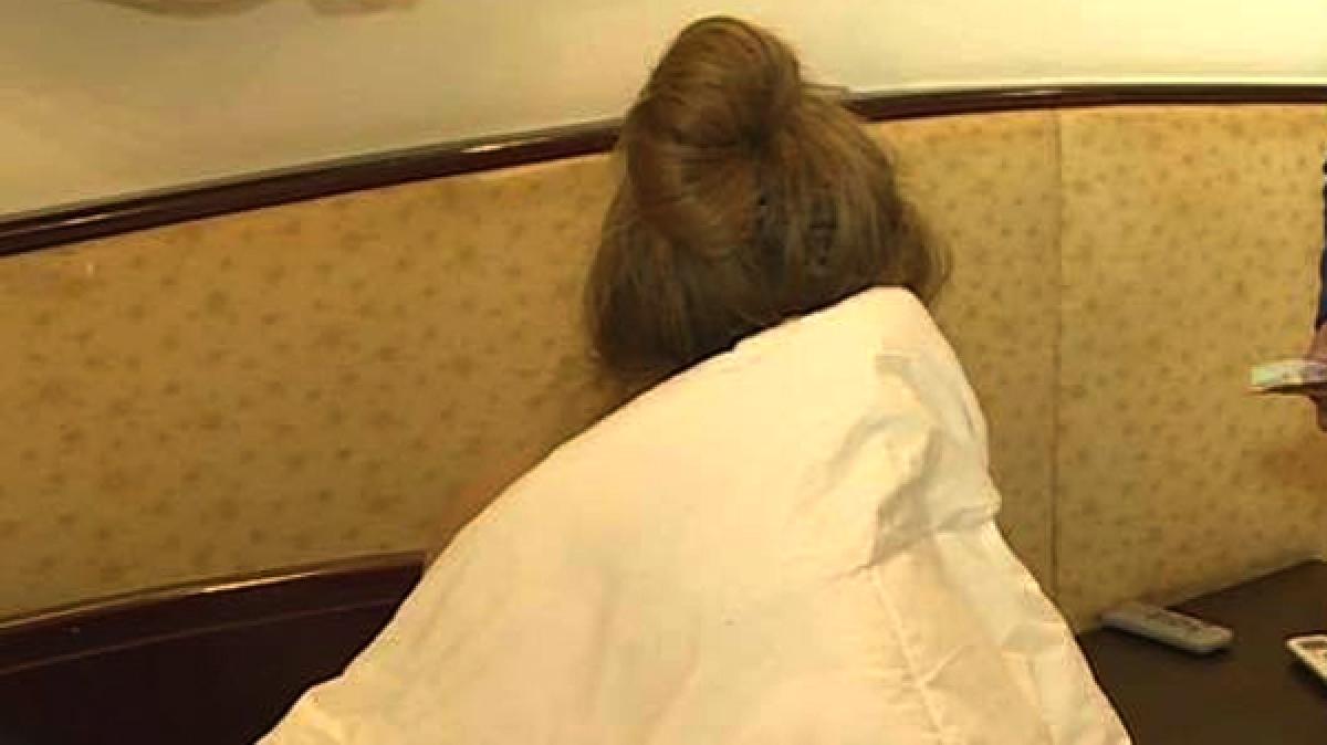 Công an bắt quả tang 1 trong 3 phụ nữ có hành vi bán dâm tại Khu du lịch Hồ Lắk