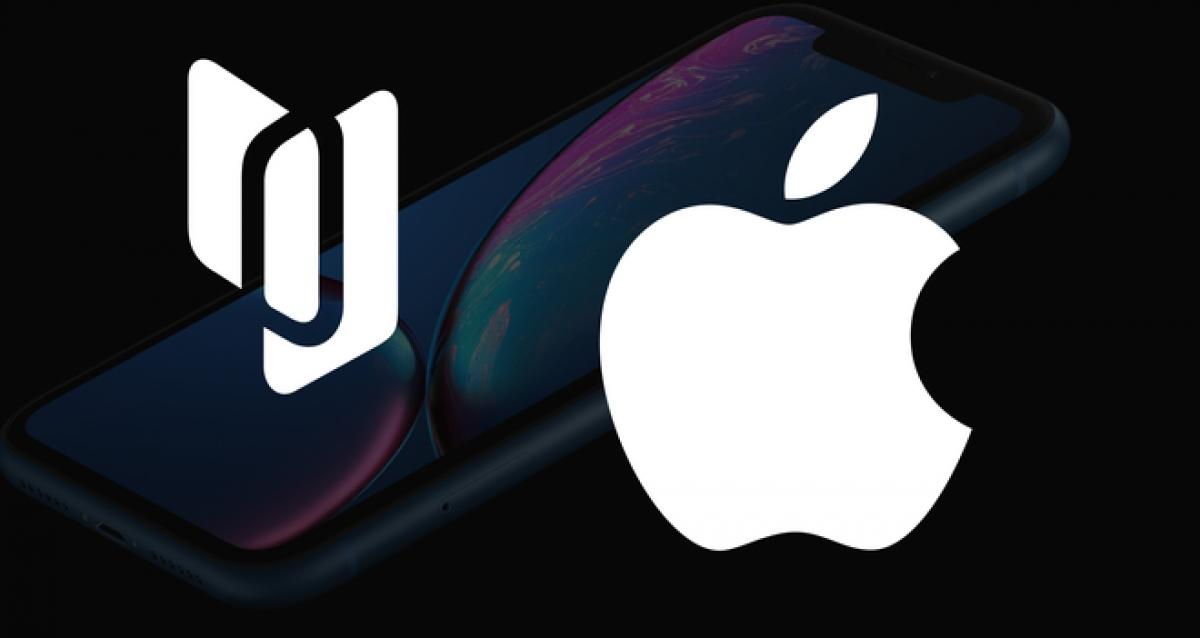 Việc kiện tụng của Apple và Corellium đã có kết quả - Ảnh chụp màn hình
