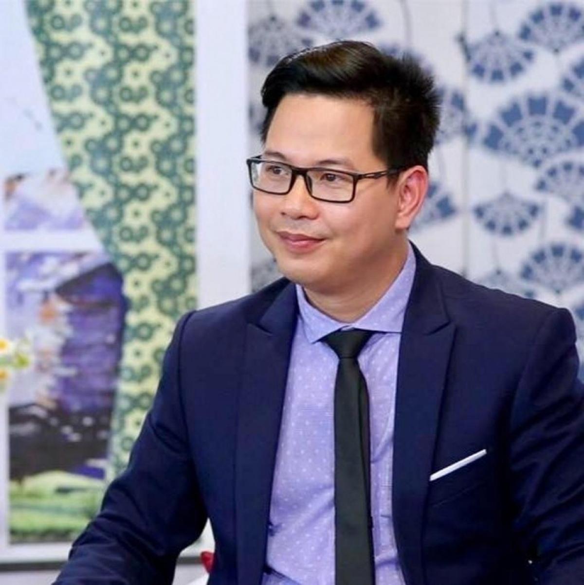 PGS.TS Trần Thành Nam, thành viên Hiệp hội Tâm lý và Giáo dục Việt Nam - Chủ nhiệm khoa Các Khoa học Giáo dục, Đại học Giáo dục (Đại học Quốc gia Hà Nội).