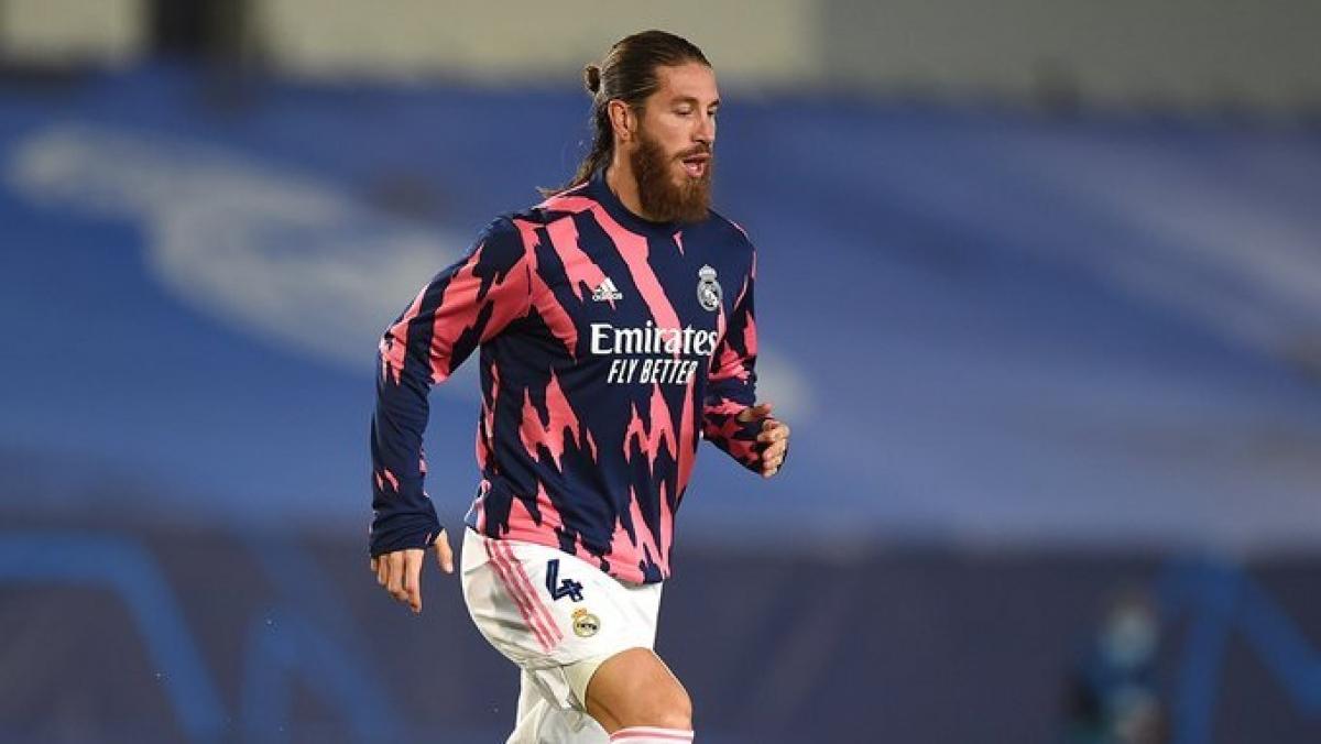 Sự trở lại của Ramos sẽ là rất quan trọng với Real Madrid ở trận đấu hôm nay. (Ảnh: Real Madrid).