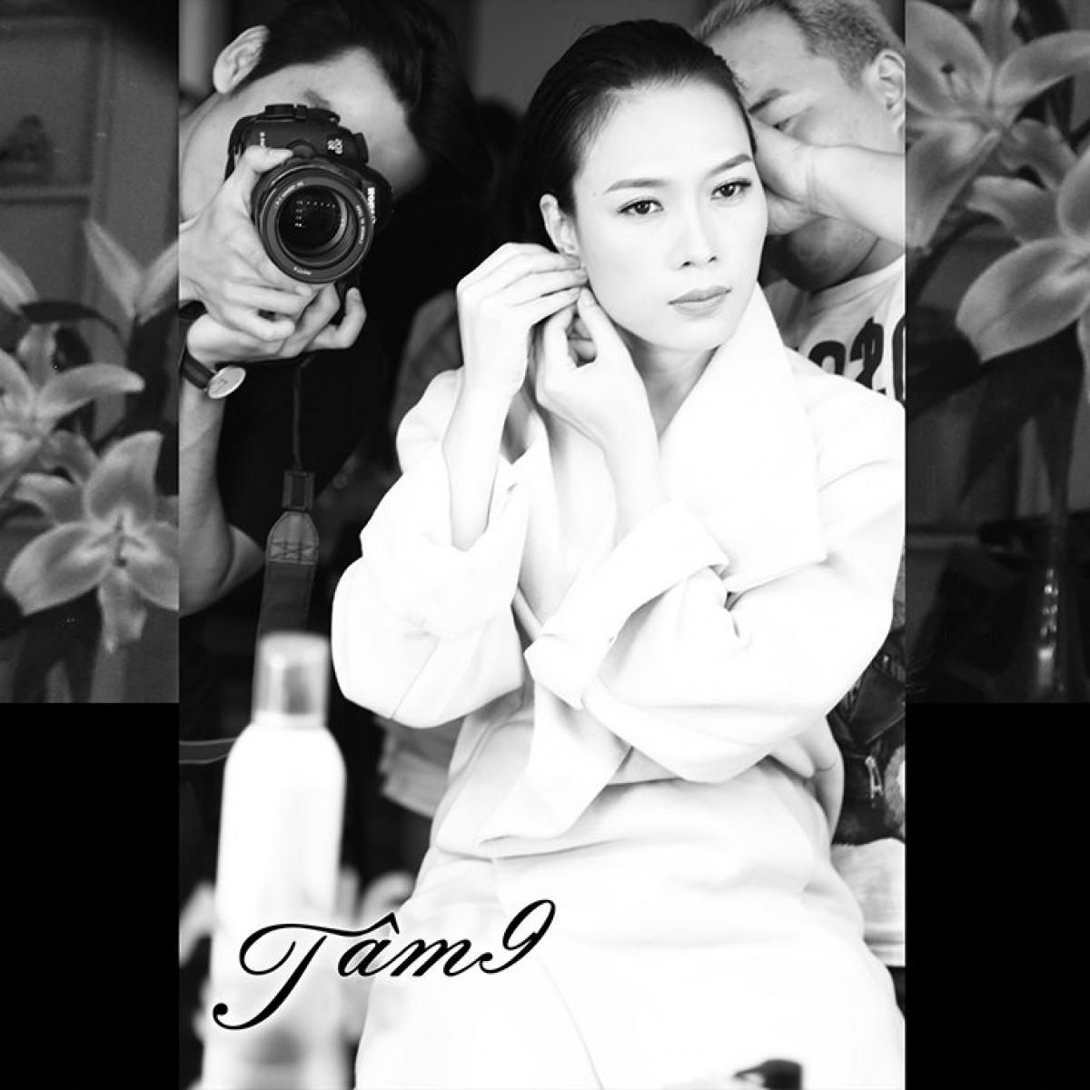 """Album """"Tâm 9"""""""