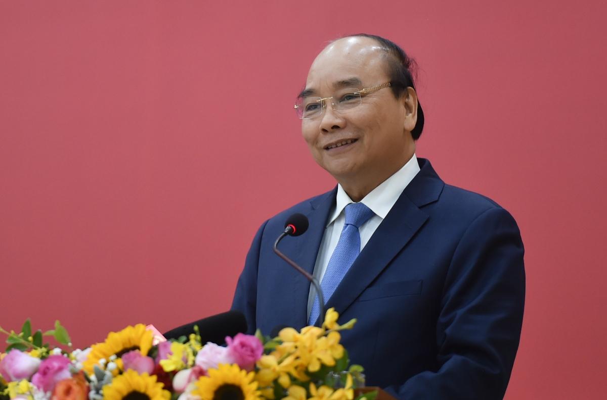 Thủ tướng Nguyễn Xuân Phúc cho rằng, sự phát triển của ngành xây dựng chưa tương xứng với tiềm năng.