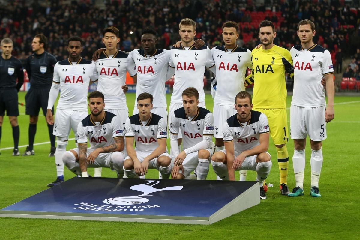 Tottenham sẽ đoạt vé vào vòng knockout Europa League vào đêm nay? (Ảnh: Getty).