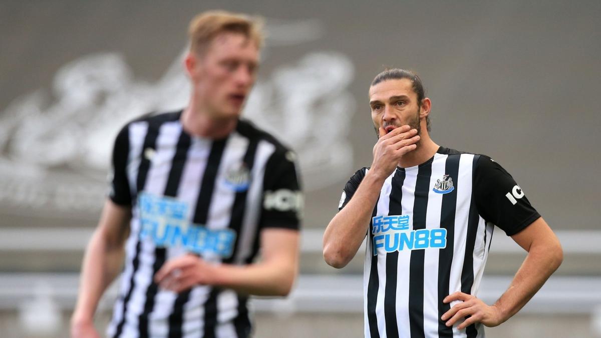 Newcastle xin hoãn trận gặp Aston Villa và được chấp thuận. (Ảnh: Getty)