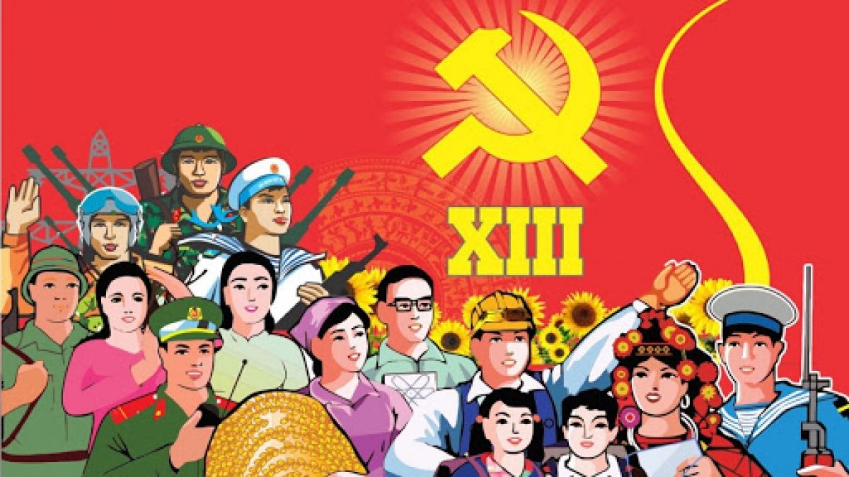 Đại hội XIII sẽ diễn ra từ ngày 25/1/2021 đến ngày 2/2/2021 tại Thủ đô Hà Nội.