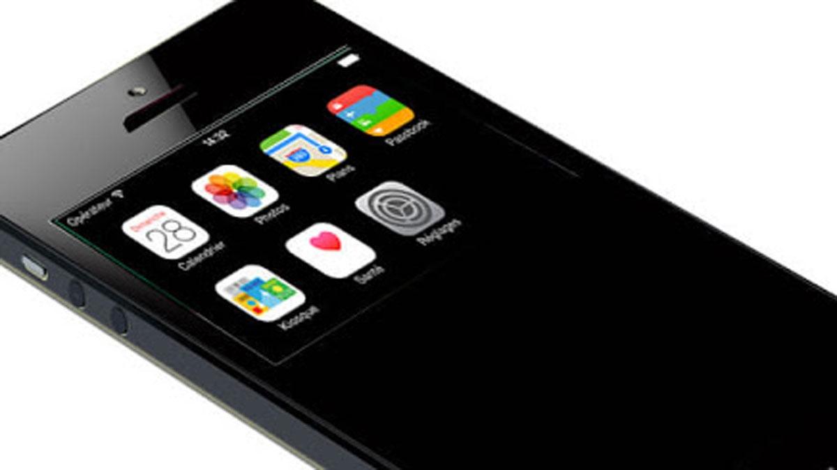 Tránh việc hệ thống tự động can thiệp vào trình nhập liệu của điện thoại bằng vài thao tác.