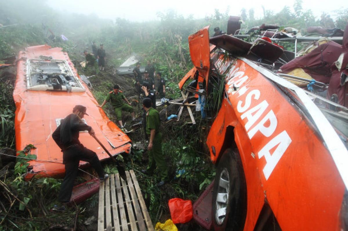 Ủy ban ATGT Quốc gia cũng đưa ra 9 nhóm nhiệm vụ trọng tâm nhằm kéo giảm tai nạn giao thông và thiệt hại về người trong thời gian tới.