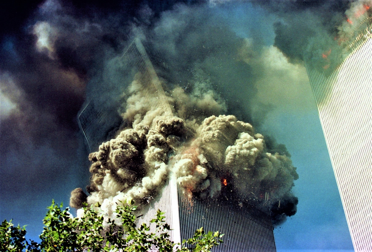 Không chỉ giết chết nhiều người, vụ khủng bố 11/9 còn để lại nhiều hệ lụy cho xã hội Mỹ; Nguồn: history