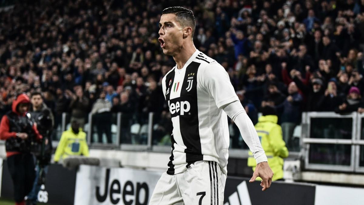 1. Cristiano Ronaldo - 759 bàn