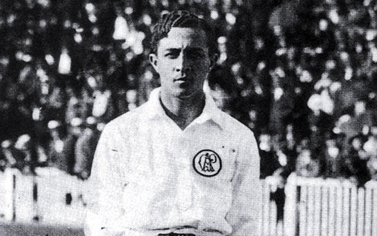 10. Arthur Friedenreich - 554 bàn thắng