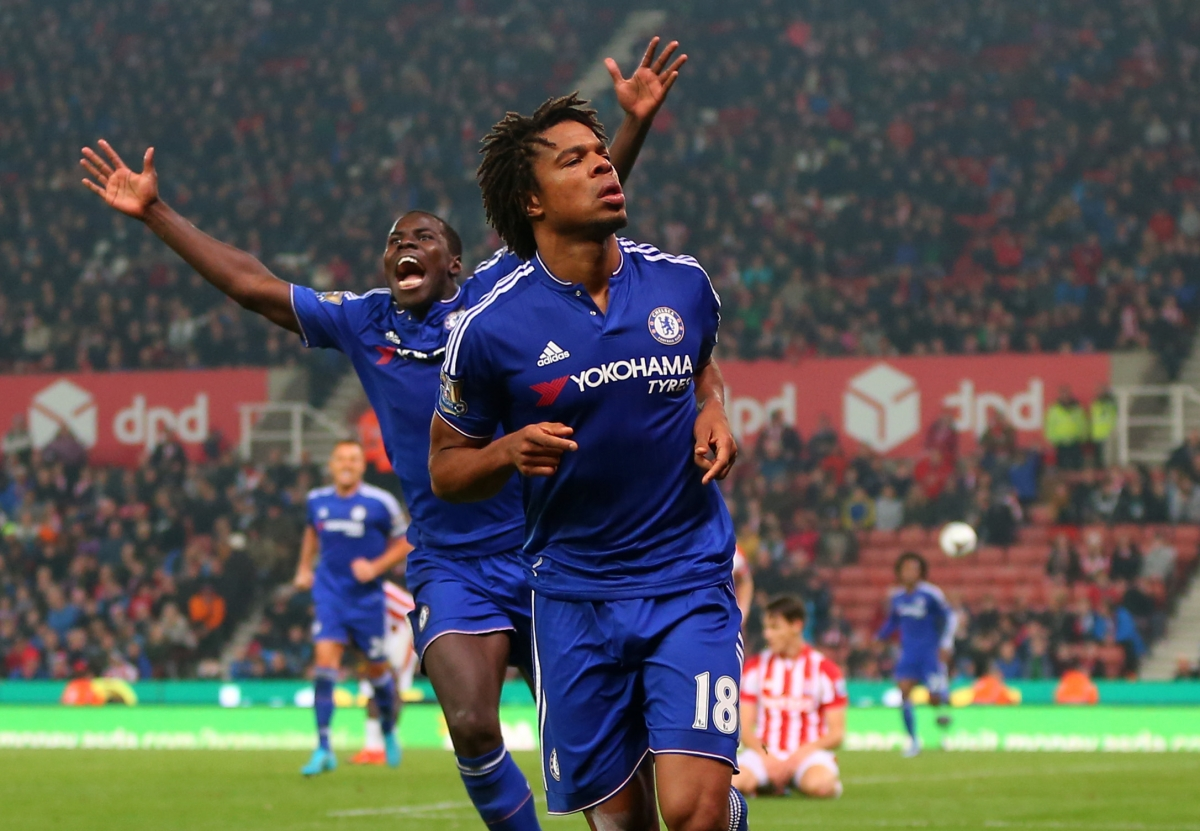Loic Remy – Cựu tiền đạo Chelsea đang khoác áo Rizespor