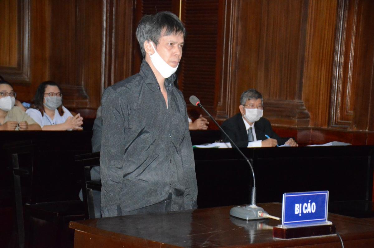 Bị cáo Phạm Chí Dũng bị tuyên phạt 15 năm tù