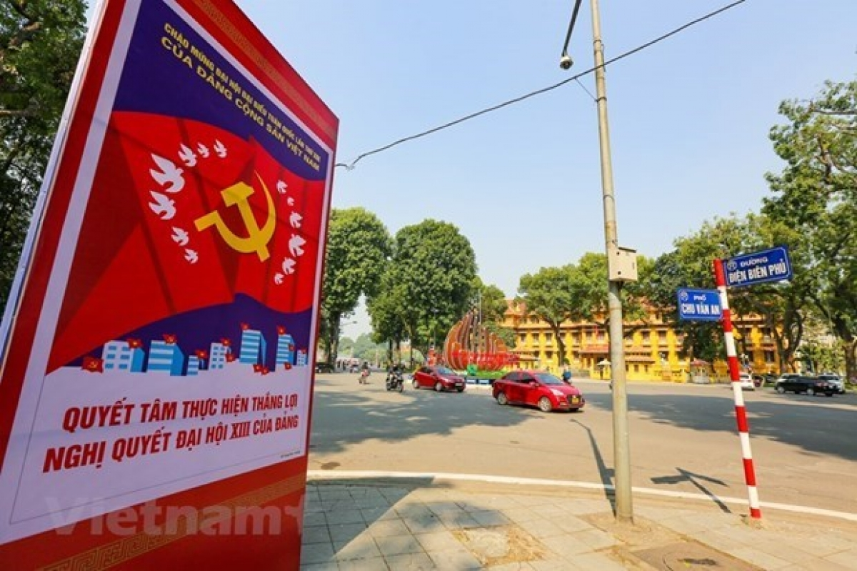 Vietnamese expatriates in Germany have had faith in the leadership of the Communist Party of Vietnam (CPV).