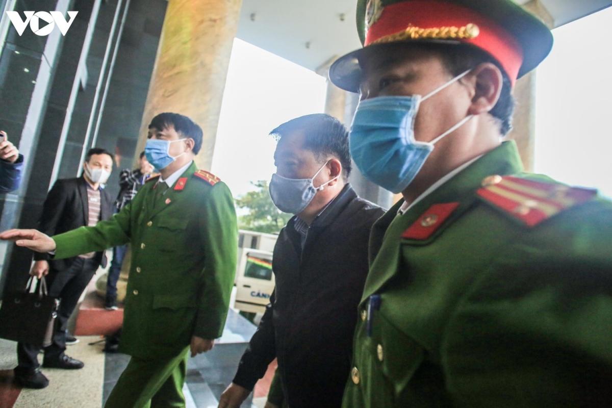 Trong vụ án này, ông Đinh La Thăng được xác định là chủ mưu.