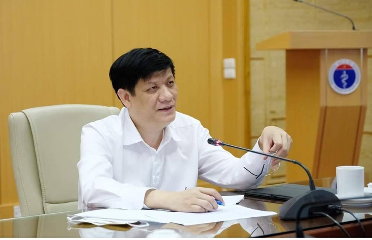 Theo Bộ trưởng Bộ Y tế Nguyễn Thanh Long, chuyển đổi số y tế là nền tảng, động lực để y tế Việt Nam hiện đại, chất lượng, công bằng, hiệu quả và hội nhập quốc tế.