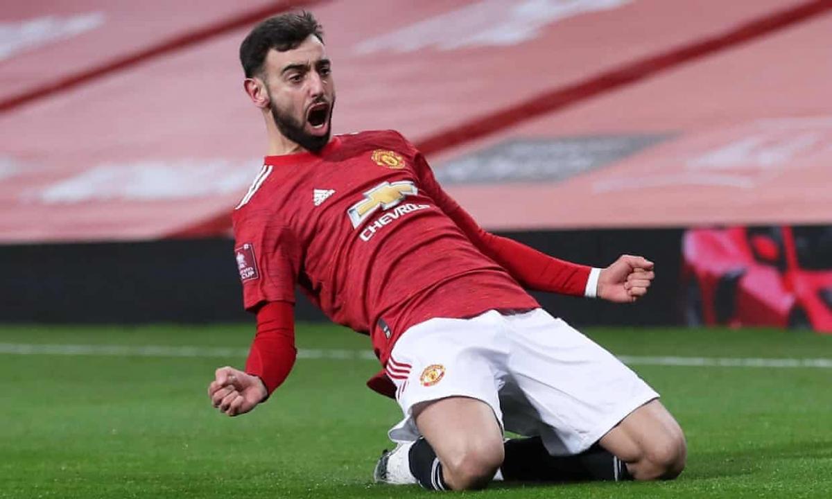 Đánh bại Liverpool theo kịch bản đầy cảm xúc, MU tiến bước vào vòng 5 FA Cup.