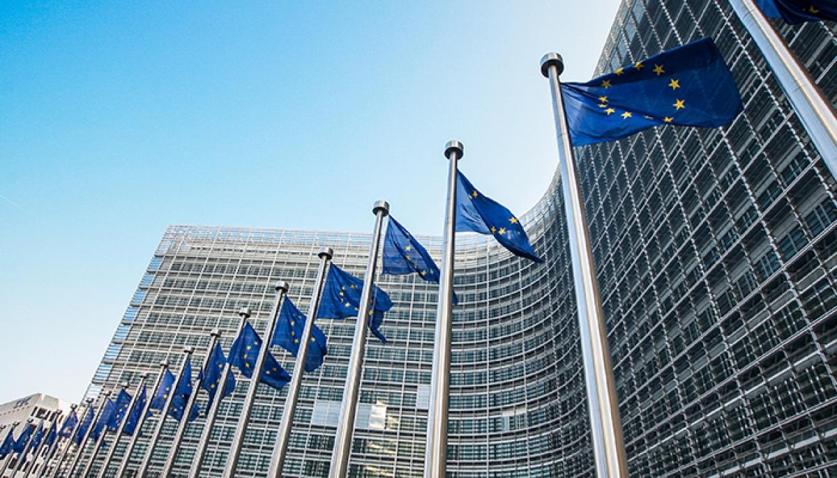 """Tổng thống Thổ Nhĩ Kỳ cho biết các cuộc đàm phán sẽ báo hiệu """"một kỷ nguyên mới"""" trong quan hệ của nước này với Liên minh châu Âu. Ảnh: Publicfinancefocus.org."""