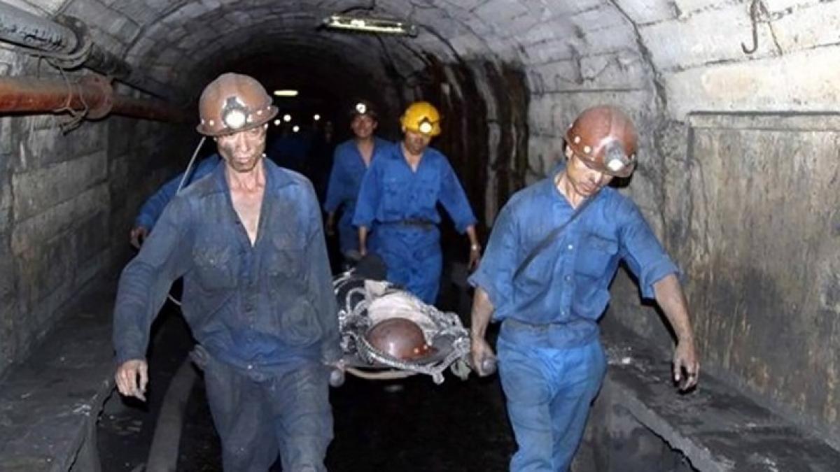 Tai nạn tại hầm lò khai thác than khiến 01 người tử vong (Ảnh minh họa)