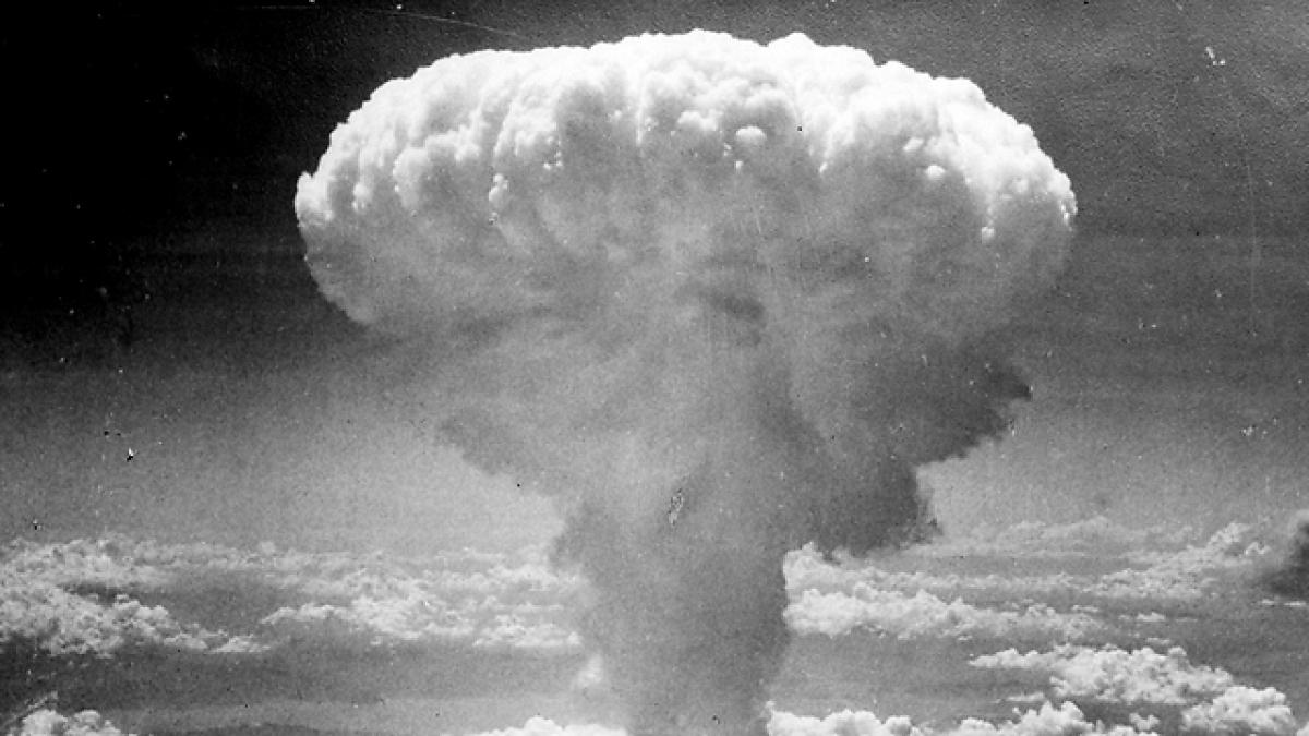 Nam Phi từng chế tạo vũ khí hạt nhân và đã quyết định từ bỏ chúng; Nguồn: ynetnews.com
