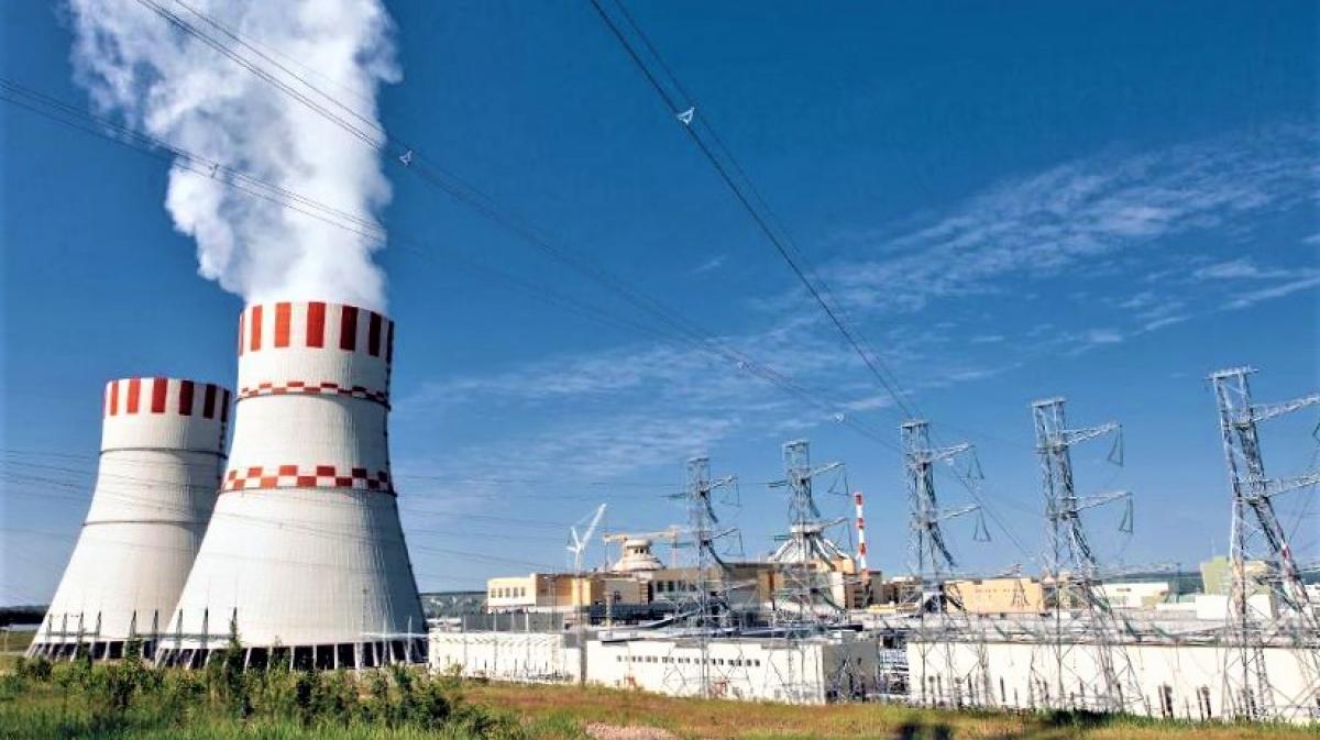 Thổ Nhĩ Kỳ đang hy vọng đưa vào hoạt động ít nhất một trong bốn lò phản ứng hạt nhân trước năm 2023; Nguồn sightlineu3o8.com