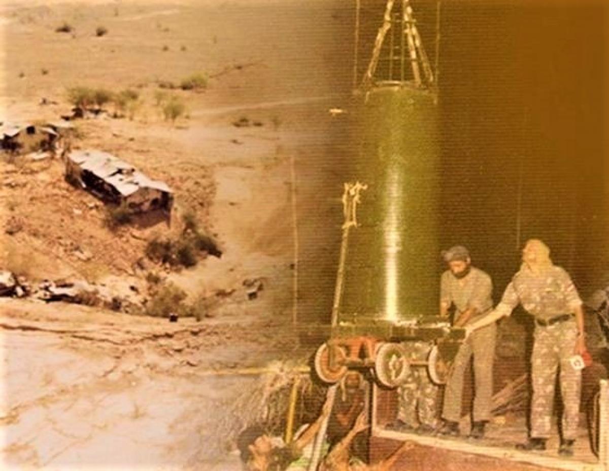 Ấn Độ đã thành công trong việc đánh lạc hướng sự theo dõi của tình báo nước ngoài về các hoạt động hạt nhân; Nguồn: republicworld.com